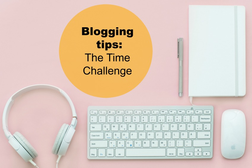 How to Beat the TIME Challenge in Blogging