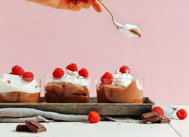 Oh, Sweet! 10 Vegan Romantic Desserts For Valentine's Day