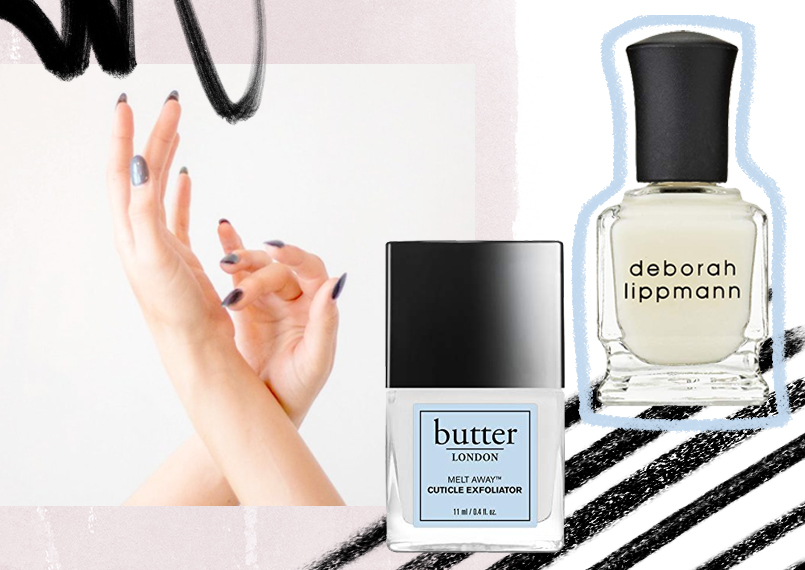 How To Use a Cuticle Remover Easily (and Best Cuticle Removers to Buy)