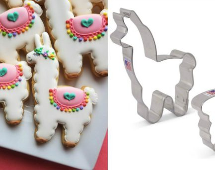 Gift ideas for llama lovers: