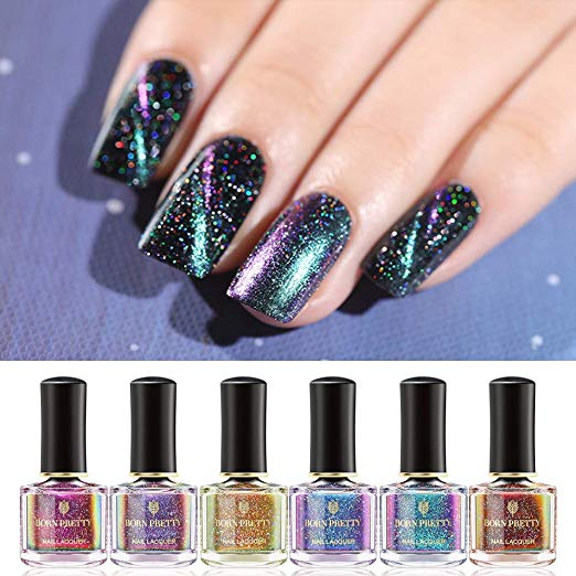 How To Apply Magnetic Nail Polish For Cat Eye Nails Jolly Slice
