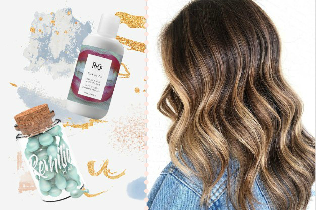 3 Low Maintenance Blonde Hair Color Trends To Try In 2019