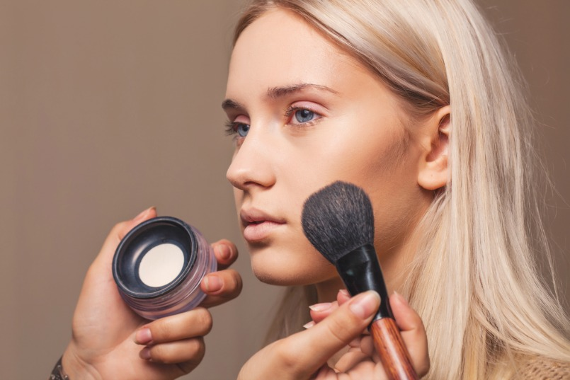 How to Enhance Your Natural Beauty (According to a Makeup Artist )