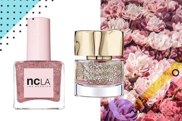 The 9 Best Pink Nail Colors We Absolutely Love