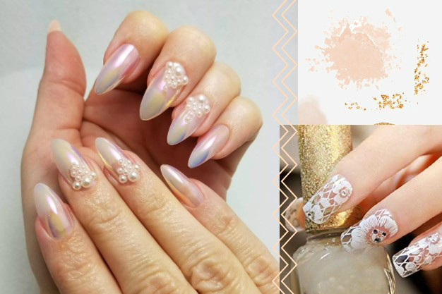 These 5 Nail-Polish Stickers Could Help You Skip The Salon