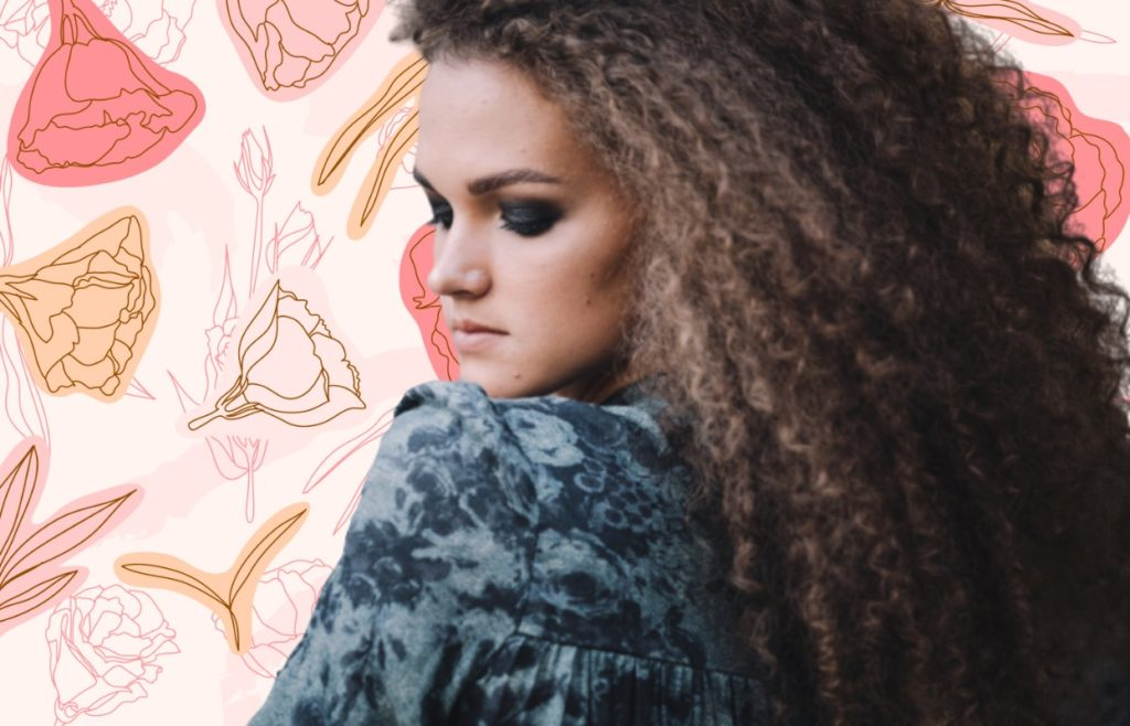 How to Take Care of Curly Dry Hair & Best Products to Use