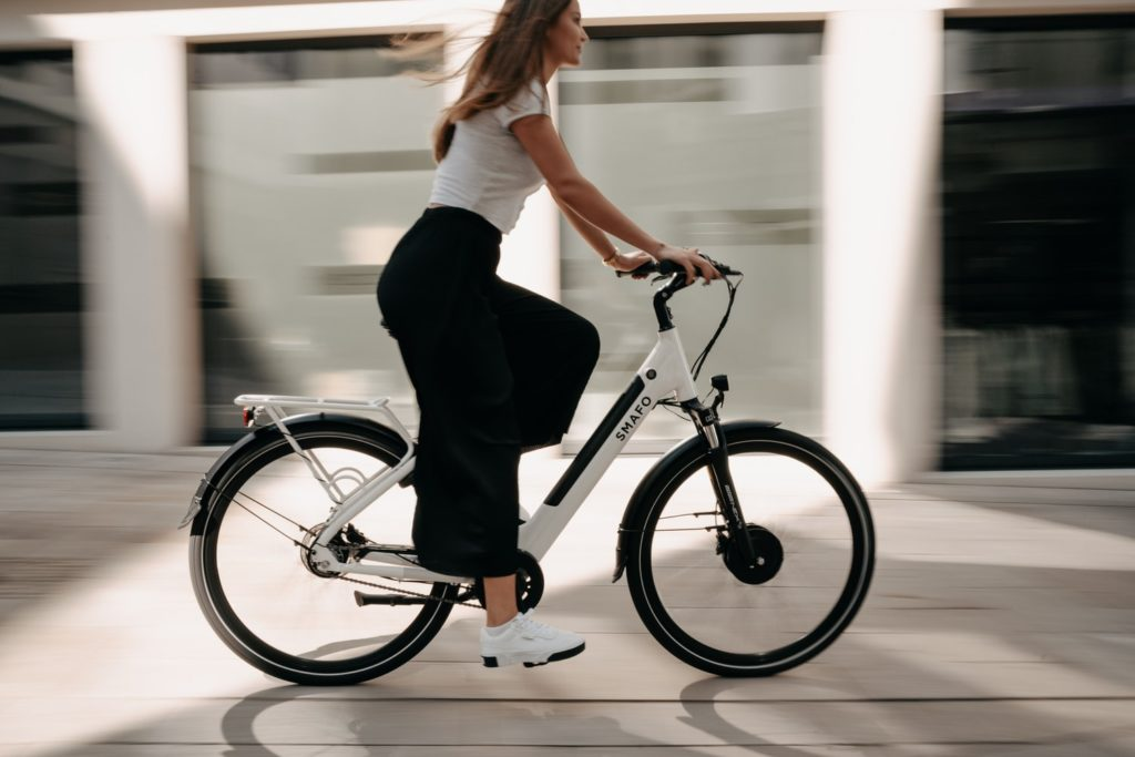 How to Take the Stress Out of E-Bike Ownership