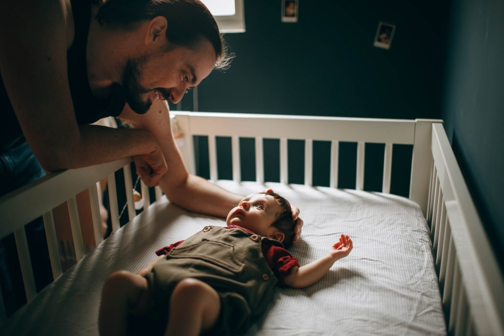 5 Signs Your Little One Is Ready For A Bed
